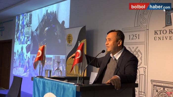 Doğu Türkistan Gerçekleri - bolbolhaber.com