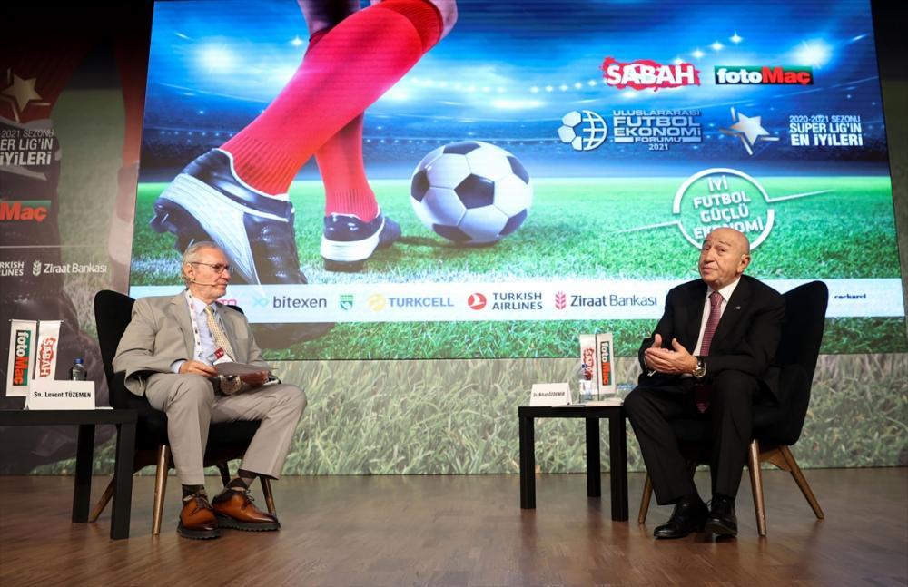 Uluslararası Futbol Ekonomi Forumu